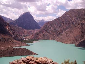 Мой край таджикистан реферат 804