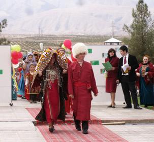 Туркменское домашнее видео фото 611-635