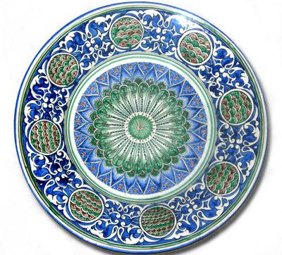 Купить посуду риштан в интернет магазине по приемлемым ценам