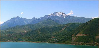 посещение курортной зоны «Чимган-Чарвак - Бельдерсай», любимейшего места отдыха